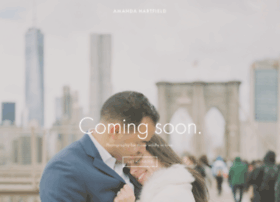 amandahartfield.com
