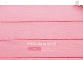 amandaishere.com