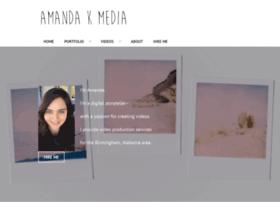 amandakmedia.com