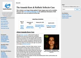 amandaknoxcase.com