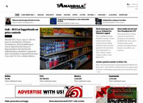 amandala.com.bz