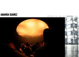 amandamsuarez.com