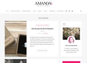 amandasantiago.com