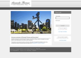 amandathomas.backagent.net