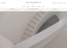 amandawakeley.com