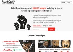 amandlacwsdev-amandla.nationbuilder.com