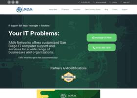 amanetworks.com