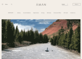 amangani.com