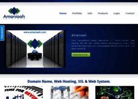 amaniaah.com