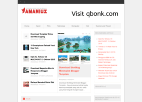 amaniuz.blogspot.com