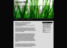 amanobath.com