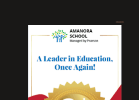 amanoraschool.edu.in