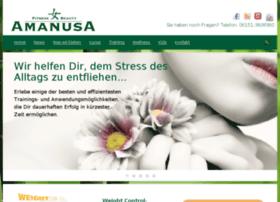 amanusa-frauenfitness.de