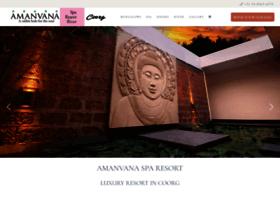 amanvanaspa.com
