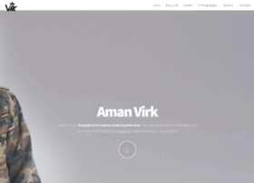 amanvirk.com