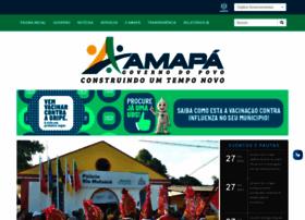 amapa.gov.br