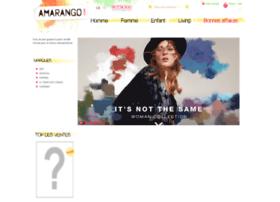 amarango.com