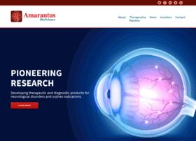 amarantus.com