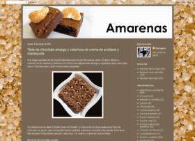 amarenas.blogspot.com