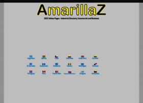 amarillasaz.com