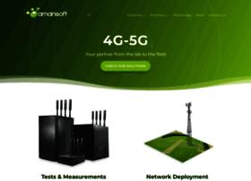 amarisoft.com