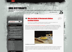 amaristorante.wordpress.com