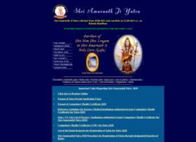 amarnathyatra.org