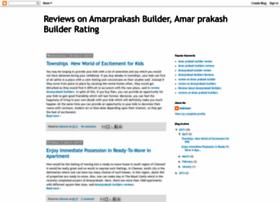 amarprakash-builders-ratings.blogspot.com
