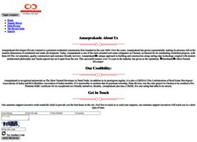 amarprakashbuilders.theroyalcastle.co.in