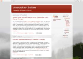 amarprakashdevelopers.blogspot.in