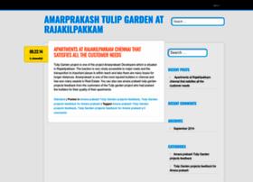 amarprakashtulipgarden.wordpress.com