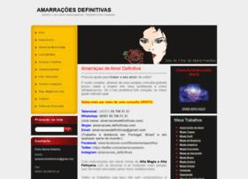 amarracoesdefinitivas.com