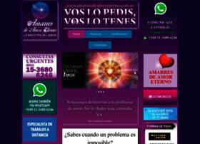 amarresdeamoreterno.com.ar