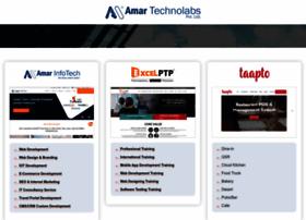 amartechnolabs.com