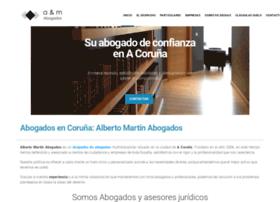 amartinabogados.com