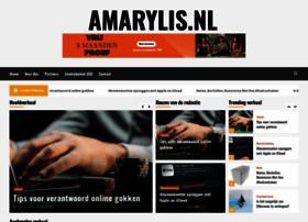 amarylis.nl