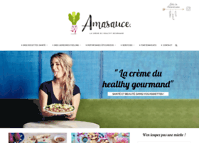 amasauce.com