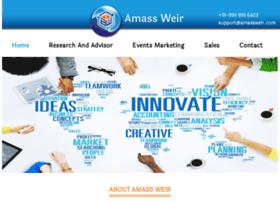 amassweir.com