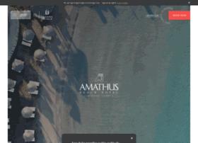amathus-hotels.com