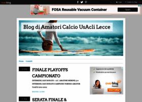 amatoricalciousaclilecce.over-blog.it