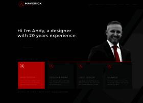 amaverickdesign.co.uk