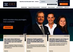 amawa.com.au