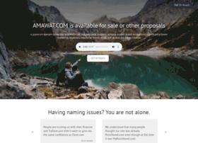 amawat.com