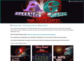 amaxang-games.itch.io