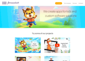 amayasoft.com