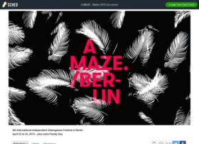 amazeberlin2015.sched.org
