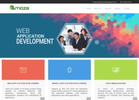 Amazeinfotech.com
