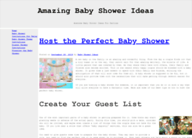 amazing-baby-shower-ideas.com