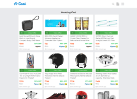 amazing-cart.com