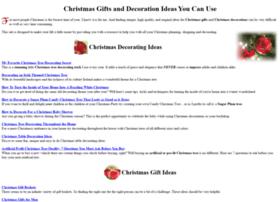 amazing-christmas-ideas.com